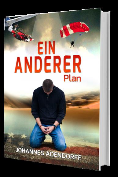 EIN ENDERER PLAN – Paperback German